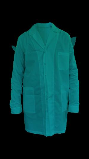 blouse imperméable lavable réutilisable résistante